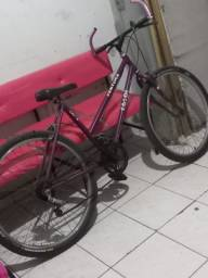 Bicicleta ventura caloi