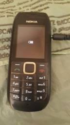 celular nokia modelo antigo