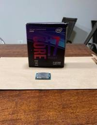 I7 8700k