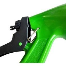 Título do anúncio: Esguicho De Plst Para Manqueira Tipo Pistola  JD1