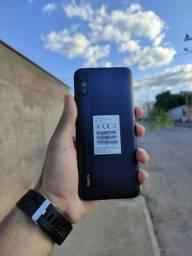Xiaomi Redmi 9a 32gb LACRADO, com Garantia e Nota da loja!!! Aceitamos cartão!!!