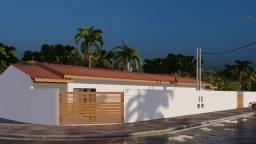 Título do anúncio: Casa com 3 dorms, Jardim Grandesp - Cód 418