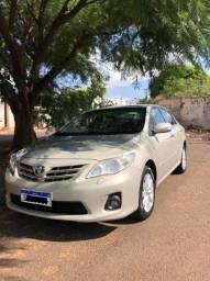 Corolla Altis -  2.0 Auto 2012