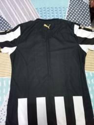 Camisa feminina Botafogo