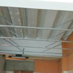 Junior rebaixamento Pvc e Drywall zap 21 995967220