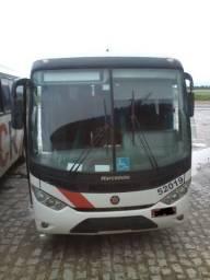 Onibus rodoviário com ar MB 1418 2010 - 2010