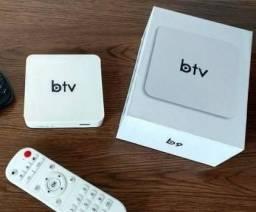 BTV receptor se TV a cabo
