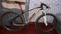 Bike High One Carbon 29