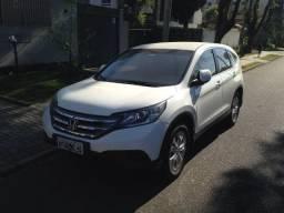 Honda Cr-v 2012 Abaixo da FIPE - 2012