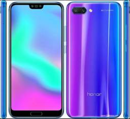 Huawei Honor 10 128gb Twilight Lindo