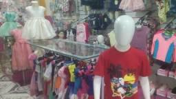 Vendo loja na Cidade Nova 8 Prox a Esmac