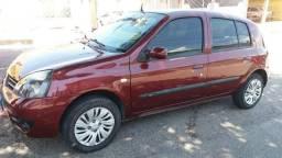 """Clio ratch 2006 4 portas """"completo"""" Apenas 10.500,00 - 2006"""