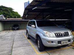 Toyota Land Cruiser vende-se - 2004