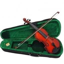 Violino Giannini novo