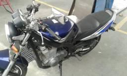 Vendo Suzuck GS500 500cc - 2008