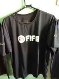 Camiseta FIFA games