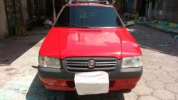 Fiat Uno 09/09 - 2009