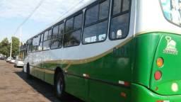 Ônibus Scania/Busscar Urbanus U - 2001 - 2001