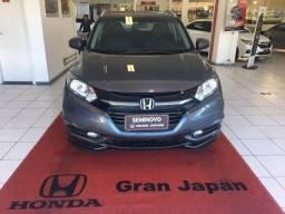 Honda Hr-v EXL Automatico - 2016