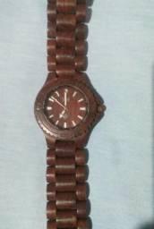 Vendo relógio Wewood desapego