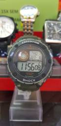 Relogio Timex Expedition