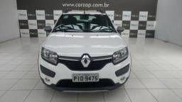 Renault - SANDERO STEP. R. CURL Hi-Power 1.6 8V 5p - 2016