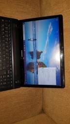 Notebook Samsung i3 8gb 500hd Ativbook 2 com HD
