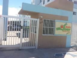Apartamento no Condomínio Mais Viver Atlântico, c/ 2 quartos, Bairro Rosa Elze