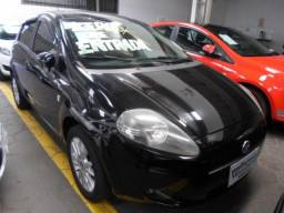 FIAT  PUNTO 1.4 ATTRACTIVE 8V FLEX 4P 2012 - 2012