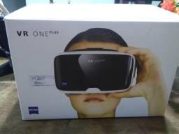 Óculos de realidade virtual VR one Plus