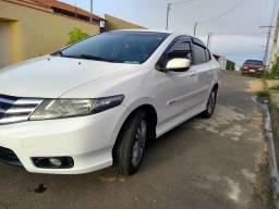 Honda City LX 1.5 2014 Automático - 2014