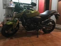 Hornet 600 - 2011