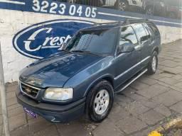 Gm - Chevrolet Blazer 4.3 Dlx 2000