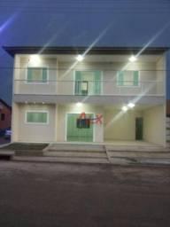 Casa em condomínio fechado  à venda, Águas Brancas, Ananindeua.
