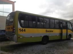 Ônibus Agrale 2012 (50mil Km originais)