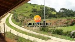 Chácara em Córrego Santo Antônio em São Pedro da Serra (2000m²)