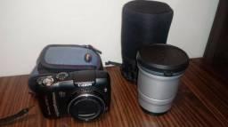 Camera Canon SX 110