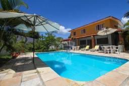 Casa com 4 dormitórios à venda, 235 m² por r$ 1.600.000 - porto de galinha - ipojuca/pe