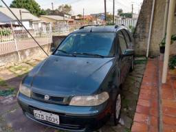 Fiat Palio weekend com GNV - 2001
