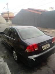 Civic 2004 lx 13.900, - 2004
