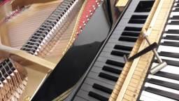 Afinador de piano em Goiania Anápolis e região