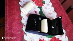 Impressora Térmica C/ Bobina e Bateria