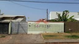 Casa com 2 dormitórios para alugar, 120 m² por R$ 1.250/mês - Princesa Isabel - Cacoal/RO