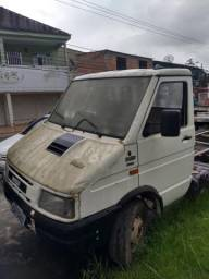 Cabine Iveco Daily - 2000