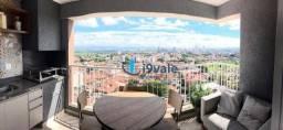 Vista livre! andar alto splendor garden apartamento com 2 dormitórios à venda, 75 m² por r