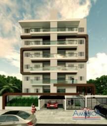 8272 | apartamento à venda com 1 quartos em pq alvorada, dourados