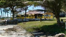 Vendo uma Cabana com Terreno na Praia dos milagres Olivença