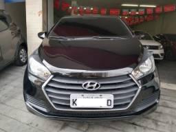 Hyundai hb20 comfort plus 1.0 2017 flex completo 50.000km unico dono - 2017