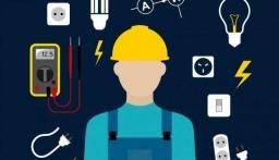 Eletricista (pcd)