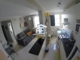 Apartamento no Antares - Parques das Galés, 2 quartos sendo 1 suite, Ótima área de lazer